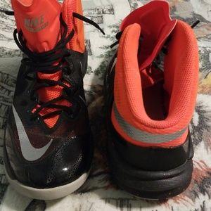 Nike prime hype df 2